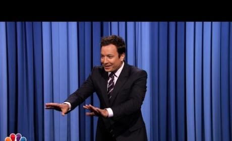 Jimmy Fallon on Nude Photo Hacker: He Should Work For Kim Kardashian!
