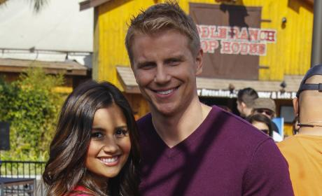 Sean Lowe and Catherine Giudici: When Will They Have a Baby?