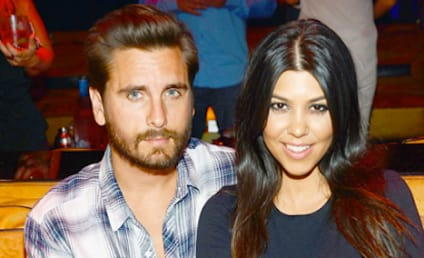 Kourtney Kardashian & Scott Disick: Did Justin Bieber Stop Them From Getting Back Together?!