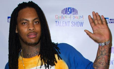 Waka Flocka Flame to Produce Amanda Bynes Album ... Really