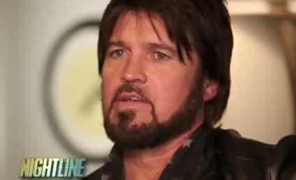 "Billy Ray Cyrus ""Doesn't Know"" if Miley Will Marry Liam Hemsworth"