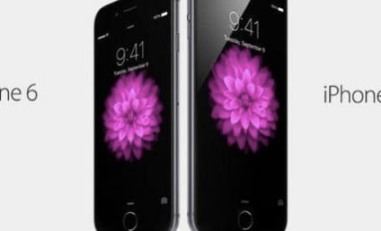 "iPhone 6 Plus (With HUGE Screen) Unveiled by Apple: ""The Best Phone Ever Made,"" Company Claims"
