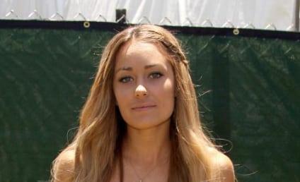 Lauren Conrad, Heidi Montag Party in Hollywood