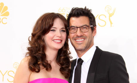 Zooey Deschanel: Pregnant With First Child!