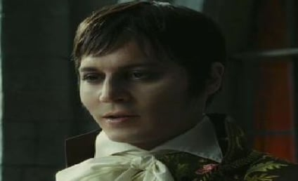 Dark Shadows Trailer: Johnny Depp Gets the Vampire Treatment