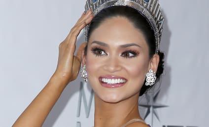 Miss Universe 2015: Who Won?!?