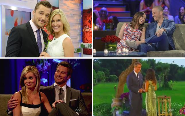 Whitney bischoff and chris soules on gma
