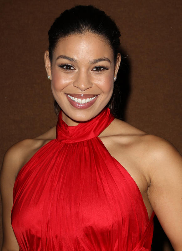 Jordin sparks red carpet image