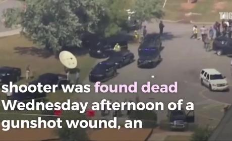 South Carolina Shooting: What Happened?
