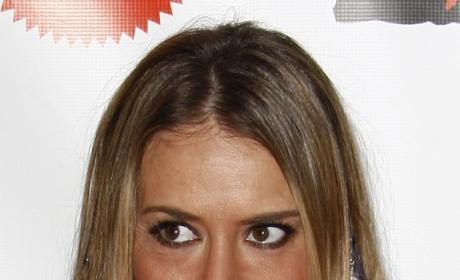 Brooke Mueller Back in Rehab After Relapse