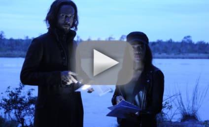 Sleepy Hollow Season 2 Episode 10 Recap: The Magnum Opus