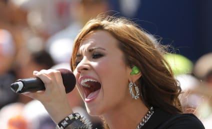 "Demi Lovato Sex Tape Rumor: Untrue, ""Disgusting"" Rep Says"