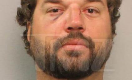 Dallas Davidson Arrested for Drunken, Homophobic Outburst in Nashville
