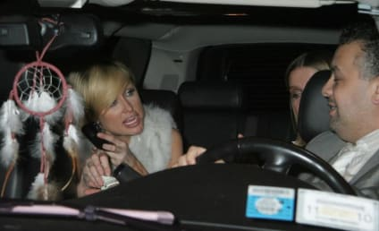 Happy Birthday, Paris Hilton!