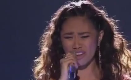Jessica Sanchez to Guest Star on Glee?