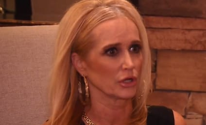 Real Housewives of Beverly Hills Clip: Look Who's Back!