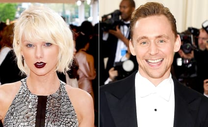 Taylor Swift vs. Tom Hiddleston: The Ultimate Dance-Off!