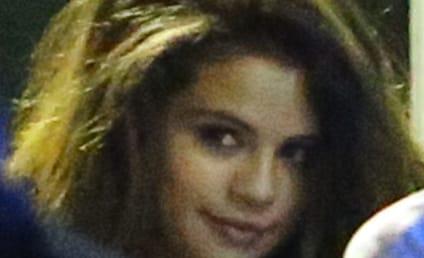 Selena Gomez: Going Back to Rehab?