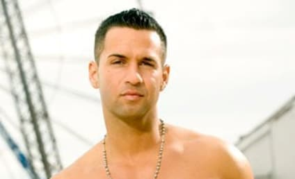 The Situation, Snooki Dish on Jersey Shore Finale