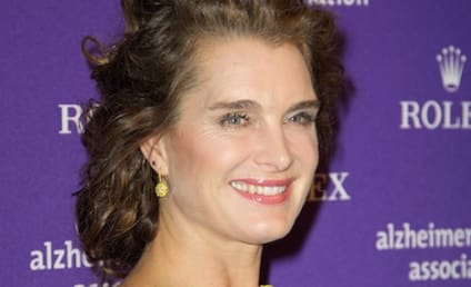 Brooke Shields to Take Over for Elisabeth Hasselbeck on The View?