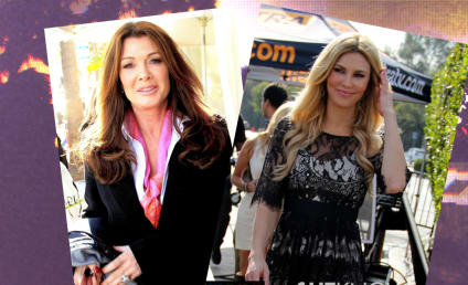 "Brandi Glanville: Lisa Vanderpump ""Could BBQ a Baby"" and People Would Think it's Cute!"