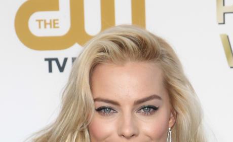Margot Robbie Pic