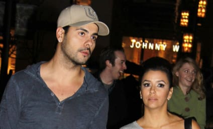 Eva Longoria, Tony Parker to Wed... Tomorrow!