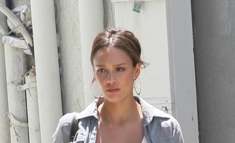 Jess Alba
