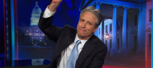 Jon Stewart Confirms Daily Show Departure