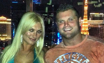 Brooke Hogan: Engaged to Phil Costa!