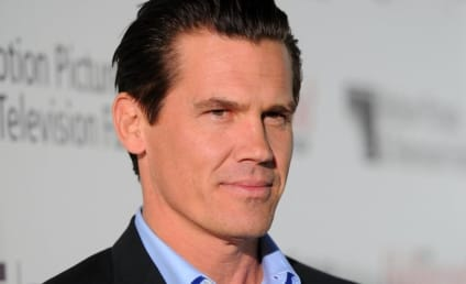 Josh Brolin Checks Into Rehab for Alcohol Abuse