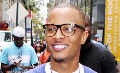 T.I.: I'm F*%king Tired of Jail!