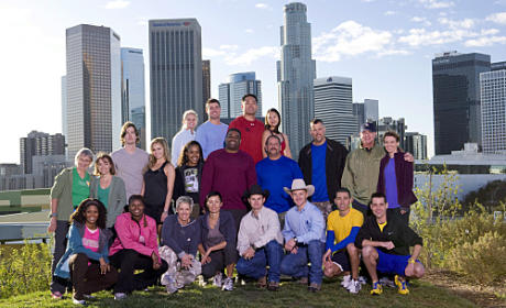 New Cast of The Amazing Race: Unveiled