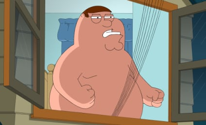Watch Family Guy Online: Season 12 Episode 9