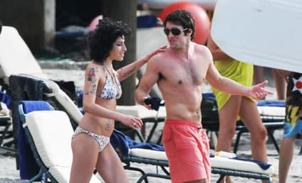 Amy Winehouse: I'm Off Drugs, in Love with Josh Bowman, Never Leaving St. Lucia; Blake Fielder-Civil Sucked in Bed