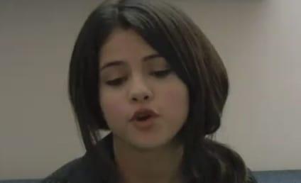 Selena Gomez Pushes for Haiti Earthquake Relief