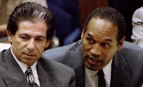 O.J. Simpson Trial Key Figures: Where Are They Now?