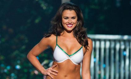 Nia Sanchez: Mekayla Diehl is My HERO!