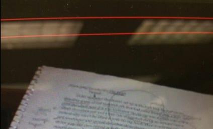 Texas Teacher Draws Penis on Student's Paper, Keeps Job Somehow
