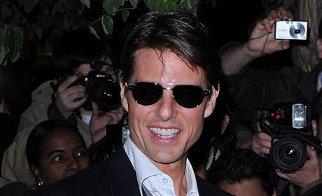Tom Cruise, Scientology Peeps Accused of Bribing Judges