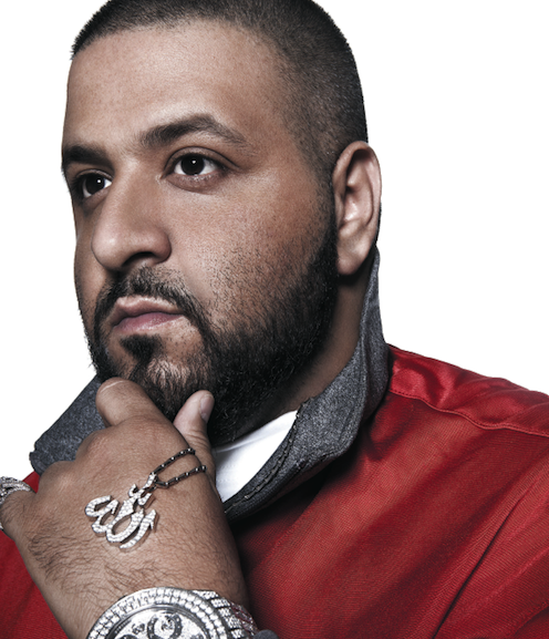 DJ Khaled Pic