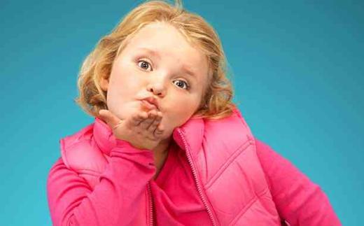 Honey Boo Boo Promo Pic