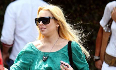 Michael Lohan Won't Look at Lindsay Lohan Naked Pictures