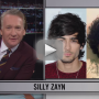 Bill Maher Compares Zayn Malik to a Terrorist: Too Far or Too Funny?