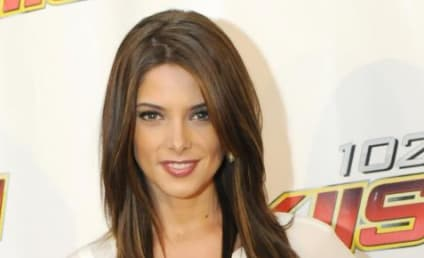 Ashley Greene Pictures: More Hotness, More Clothing
