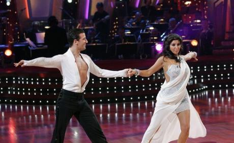 Kim Kardashian Given the Boot on Dancing with the Stars