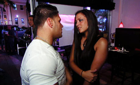 Worst Couple on Jersey Shore