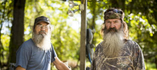 Duck Dynasty Stars: More Sin Control, Less Gun Control!