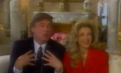 Donald Trump Makes GROSS Comment About Infant Daughter in Clip Unearthed By Daily Show
