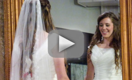 19 Kids and Counting Season 14 Episode 14 Recap: Jill Duggar Gets MARRIED!